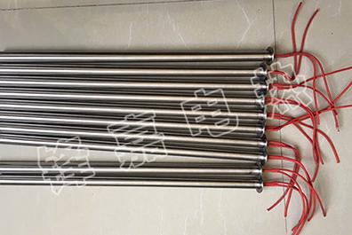 不锈钢加热管如何安装?