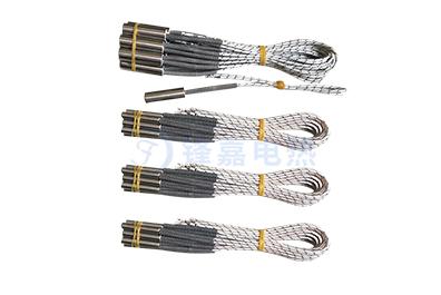 常见的单端电加热管和法兰加热管