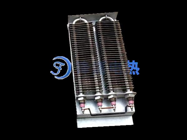 翅片电加热管