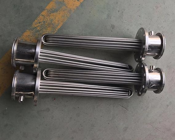 不锈钢加热管案例